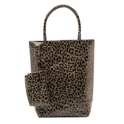 Shopper Natural Bag Kartel Army