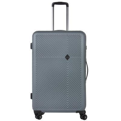 Foto van Koffer Carry On 77 cm Dark Grey
