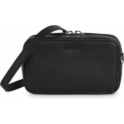 Schoudertas Myomy My Boxy Bag Camera Rambler Black