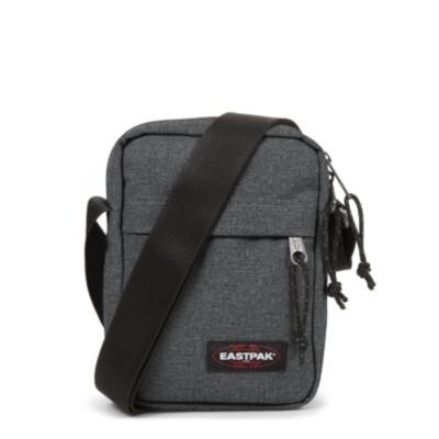 Foto van Eastpak THE ONE Schoudertas Black Denim