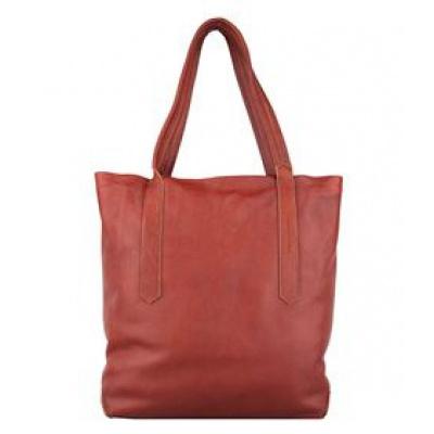 Shopper Cowboysbag Framesby 3074 Cognac