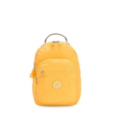Rugtas Kipling Seoul S Vived Yellow