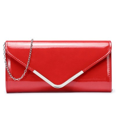 Foto van Tamaris Brianna Clutch Bag Chili