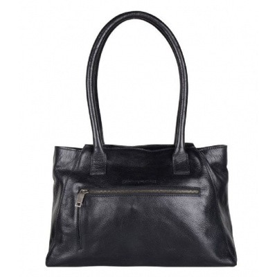Foto van Schoudertas Cowboysbag BAG MEADOW BLACK