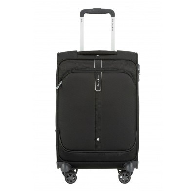 Samsonite PopSoda Spinner 55 length 35 black