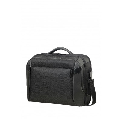 Foto van Samsonite x Rise Laptop shoulder bag Black