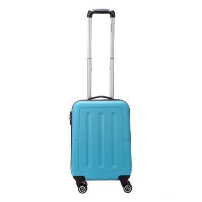 Koffer Decent Neon-Fix 55 Blauw