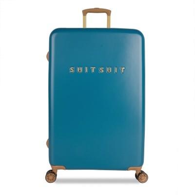 Foto van Koffer SuitSuit Fab Seventies 76 cm Seaport blue