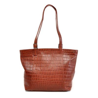 Shopper Berba 805-313 Cognac