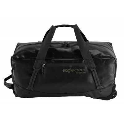 Eagle Creek Migrate Wheeled Duffel 110 L Black