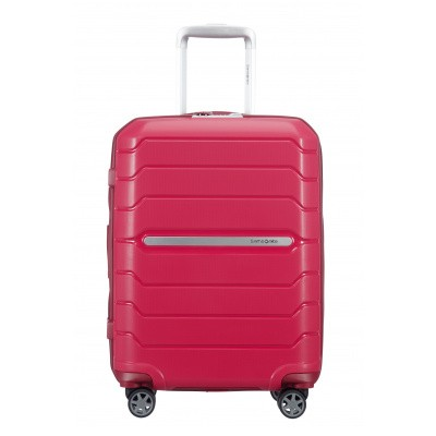 Foto van Samsonite SPINNER 55/20 EXP GRANITA RED