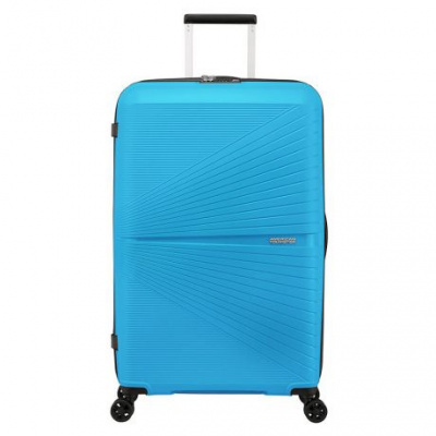 Koffer American Tourister Airconic Spinner 77 Sporty Blue