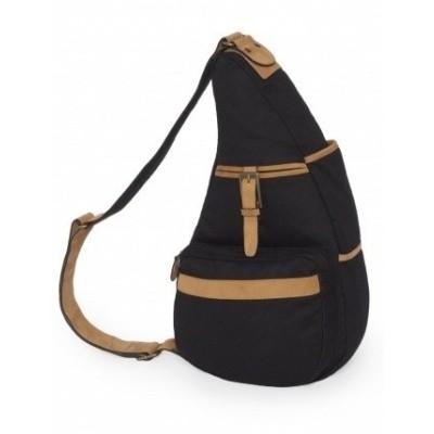 Foto van Healthy back bag expedition black