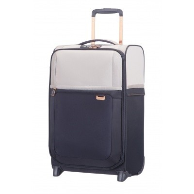 Foto van Samsonite UPLITE UPRIGHT 55/20 LENGTH 40 CM PEARL/BLUE