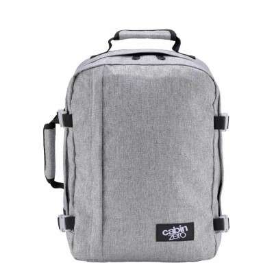 Rugtas Cabin Classic 28 L Ice Grey
