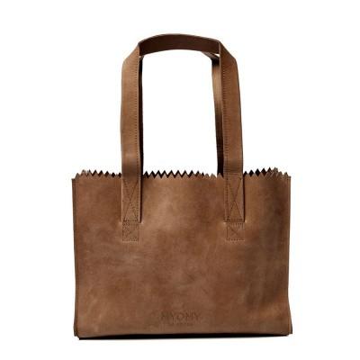 Foto van MY PAPER BAG Handbag Hunter Original