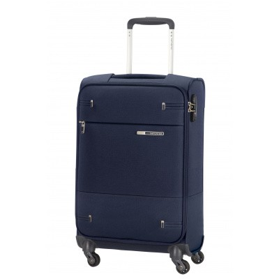 Foto van Samsonite Base Boost Spinner 55/20 Length 35 Navy