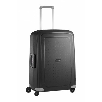 Foto van Samsonite S'CURE SPINNER 69/25 BLACK