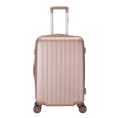 Koffer Decent Tranporto 66 Zalm