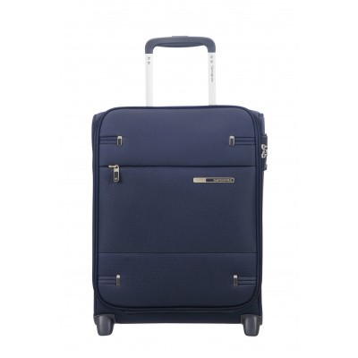 Foto van Samsonite Base Boost Upright 45 Underseater Navy Blue