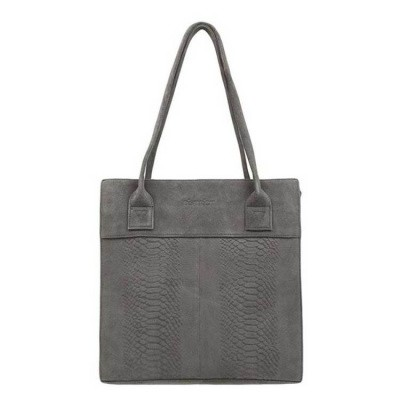 Foto van Shopper DSTRCT Portland Road Small grey