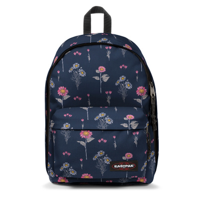 Rugzak Eastpak Out of Office Wild Navy