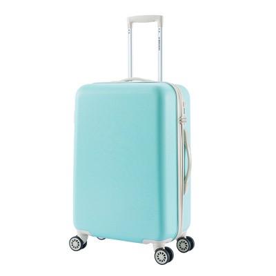 Koffer Decent Star-Maxx Trolley 66 Pastel Green