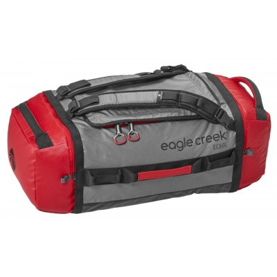 Foto van Eaglecreek Cargo Hauler Duffel 60L/M Cherry-Grey