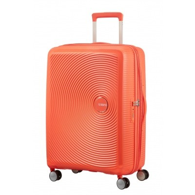 American tourister Soundbox SPINNER 67/24 Picy Peach