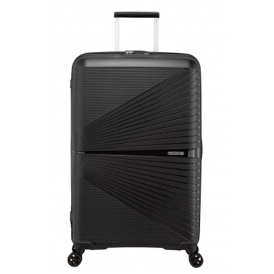 Foto van Koffer American Tourister Airconic Spinner 77 Black