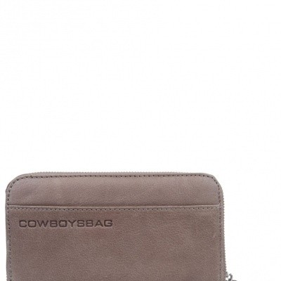 Foto van Cowboysbag The Purse 1304 Elephant Grey