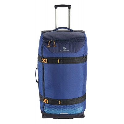 Foto van Eagle Creek Expanse Wheeled Duffel 135 L Twilight Blue