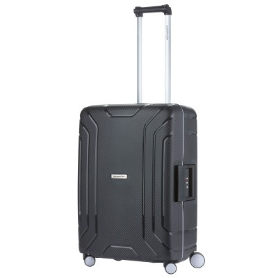 Foto van Carry On Steward Trolley 65 cm Black