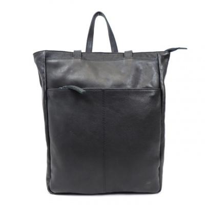 Bear Design shopper CP 2025 Zwart