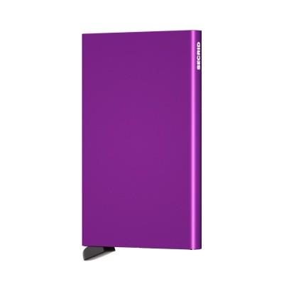 Cardprotector Secrid Violet