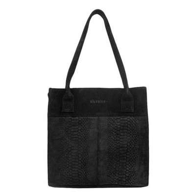 Foto van Shopper DSTRCT Portland Road Small Black