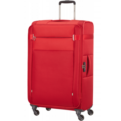 Samsonite citybeat expandable