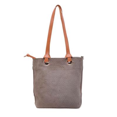 Foto van Shopper Berba 855-290 dusty grey