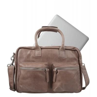 Foto van Cowboysbag The College Bag Elephant Grey