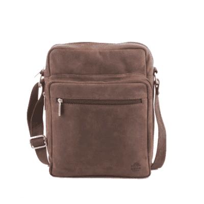 Bear Design HD4954 Schoudertas bruin