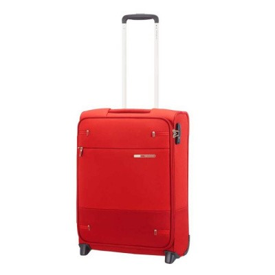 Foto van Samsonite BASE BOOST UPRIGHT 55/20 LENGTH 40 CM RED