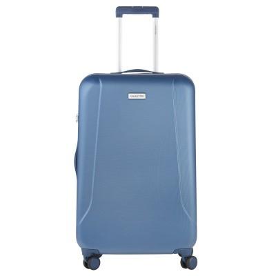 Foto van Koffer CarryOn Skyhopper 4 wiel trolley 76 Cool Blue