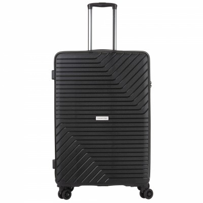 Foto van Koffer Carry On 78 cm Transport Black