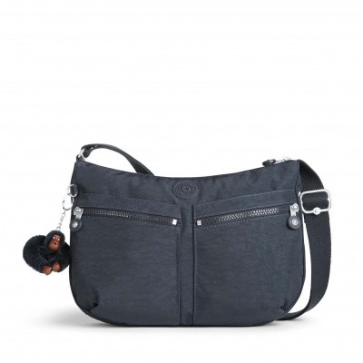 Kipling Medium shoulderbag (across body) Navy