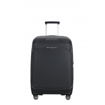 Samsonite SPINNER 68/25 EXP BLACK