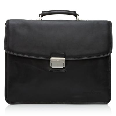 Castelijn & Beerens Verona Laptoptas 15,6 tablet Zwart