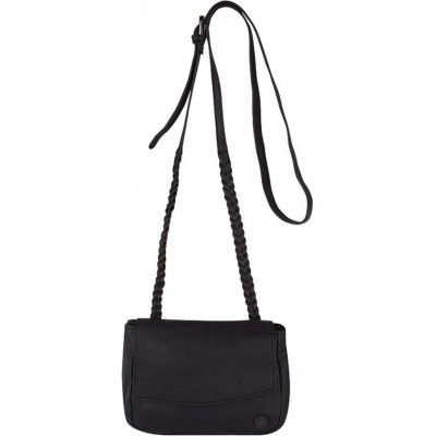 Foto van Schoudertasje Merel by Frederiek Fairy Bag Black
