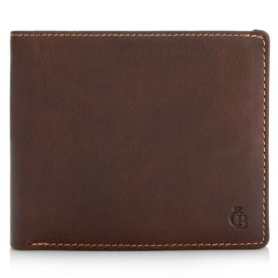 Castelijn & Beerens, 48 4150 Billfold 11 creditcards Mocca