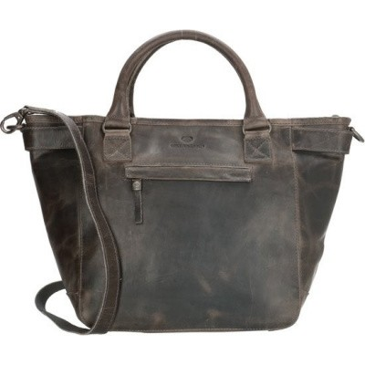 Shopper MicMacBags Colorado 16185 Grey