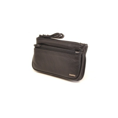Foto van Berba Soft 003-097 Key Pouch Black